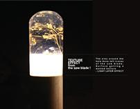 FADING LAMP