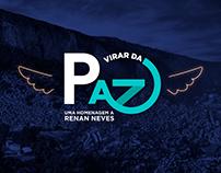 Projeto VDP | Logo