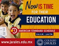 Colegio Jarales