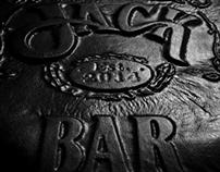 Jack Bar Chihuahua poster
