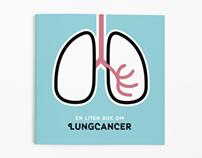 En Liten Bok om Lungcancer