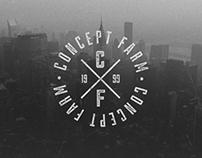 Concept Farm Alt. Branding