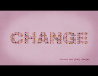 Because Everything Changes