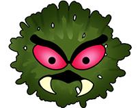 Virus Charactorization