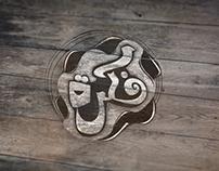 """Logo """" فكرة """""""
