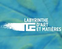 Labyrinthe d'Art et Matière