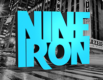 DJ Nine Iron