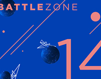 Battle Zone 2014 The birth of a supernova
