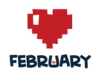 February - Awesome Days
