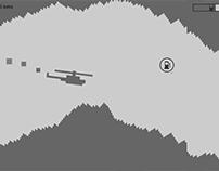 Pixel-copter