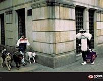 Colpatria / Labor Insurance