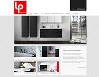 Leon petersen webdesign