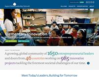 Aspen Global Leadership Network Fellowship Exchange