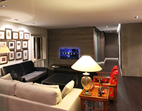 Luxury Apartment Remodeling
