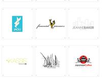 2008 Logos