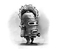 Robofootball