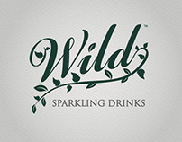 New branding for Wild Drinks