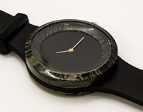 """One-Off Series"" Wristwatch"