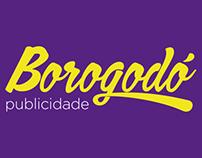 Branding Borogodó