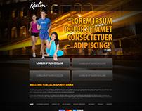 Kaelin Sportswear