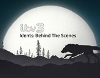 ITV 3 Idents: Behind The Scenes