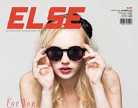 Magazin ELSE