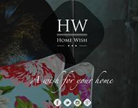 Home Wish
