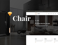Chair – Premium Interior Design