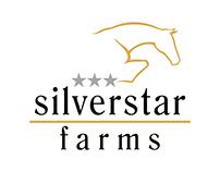Horse Farm Logo Design