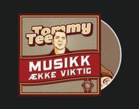 Tommy Tee - Musikk Ække Viktig