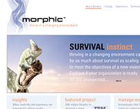 Morphic