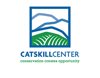 Catskill Center brand development