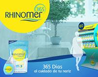 Rhinomer 365