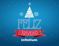 Navidad Infinitum