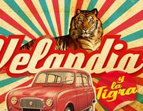 VELANDIA® y La Tigra