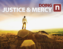 Northview Community Church - Justice & Mercy Conference