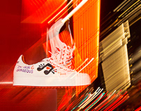 Skayne Shoes FW18 - NYC!