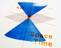 4D Space Time