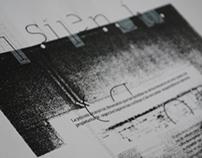 Tipografía - Caligrafía