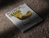 Interior Design Reference & Specification (Editorial)