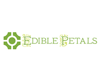 Edible Petals brand development