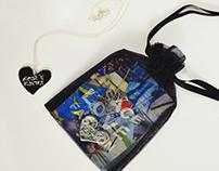 Rock 'N Karma Necklace Gift Package