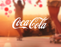 Coke Digital Ideas