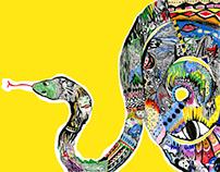 Greedy snake