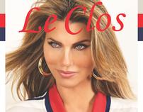 Le Clos | summer 2011