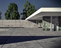 Formit_Barcelona Pavilion