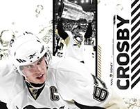 NHL Poster Series