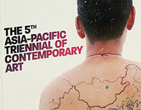 APT5: The Asia-Pacific Triennial of Contemporary Art