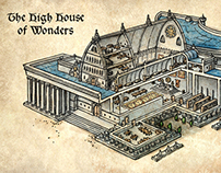 The High House of Wonders