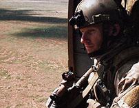 Shaun Gladwell: Afghanistan